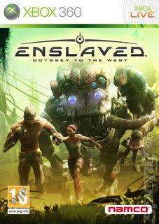 Enslaved: Odyssey to the West (Xbox 360) - £10.26 (with code MOREPM10) @ Price Minister Sold by Base