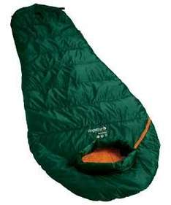 Regatta Single Sleeping Bag - 400GSM - £7.98 and Regatta Mummy Sleeping Bag - 300GSM - £8.98 @ eBay Argos Outlet