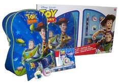Toy Story Backpack and Stationery Set - £4.99 @ Home Bargains