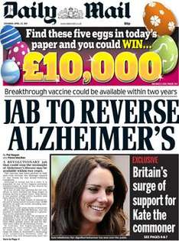 Saturday newspaper offers - see post - Sun/ Express/ Star/ Telegraph/ Mail/ Mirror
