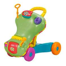 Playskool Step Start Walk & Ride - Was £25 Now Only £10 Or Just £5 With Clubcard Vouchers! @ Tesco (Instore)
