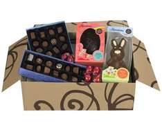Thorntons - End of Season Bundle - at least a kilo of delicious chocolate - only £15 + £3.95 p+p
