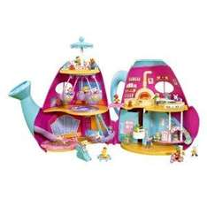 Teeny Little Families Flower Garden Café - £7.63 Delivered @ Amazon