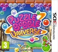 Puzzle Bobble Universe (3DS) - £22.97 Delivered @ Tesco Entertainment