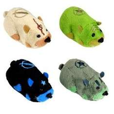 Character Kung Zhu Pets Special Forces Hamster - Now £5.67 Delivered @ Amazon