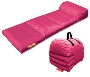 Smooff - Cushion Lounger Folding Mattress £79.99 plus Quidco
