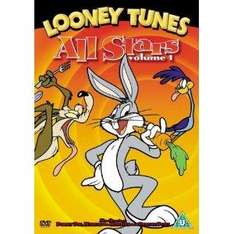 Looney Tunes All Stars: Volume 1 - £2.49 Delivered @ Amazon & Play