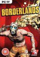 Borderlands (PC) - £4.99 Delivered @ The Game Collection