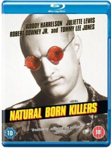 Natural Born Killers (Blu-ray) - £5.93 Delivered @ eBay Asda Outlet