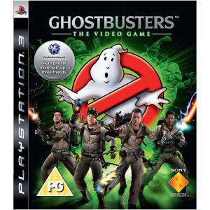 Ghostbusters (PS3) - £9.99 @ Comet