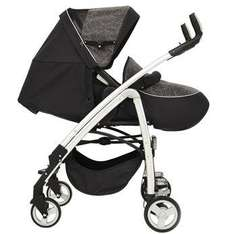 Graco Fusio Stroller with Free Car Seat - £299.99 Delivered @ Toys R Us