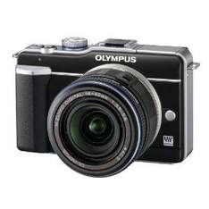 Olympus E-PL1 Compact System Camera - £298.70 Delivered @ Amazon