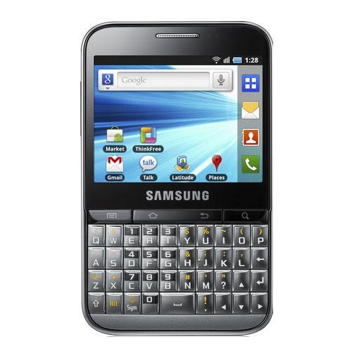 Samsung Galaxy Pro (SIM Free/Unlocked, Silver) - £209.99 @ Handtec