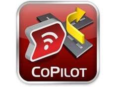 CoPilot Live USA Sat Nav Software - £2.99 @ Android