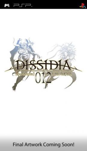 Dissidia 012 (Duodecim) Final Fantasy (PSP) - £15.85 Delivered @ Zavvi