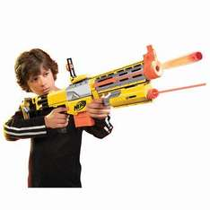 Nerf N-Strike CS-6 Recon - £14.97 @ Toys R Us