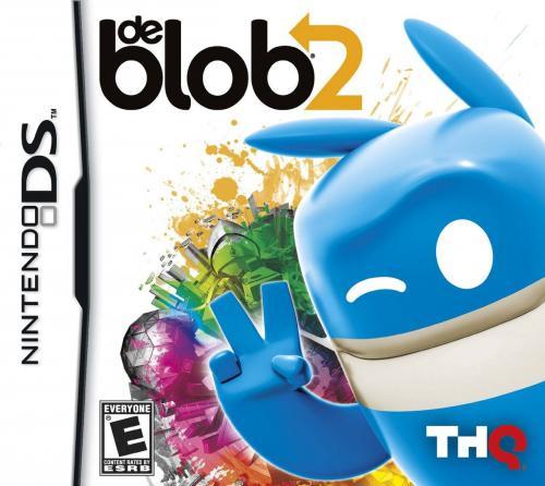 De Blob 2 (DS) - £6.99 @ Sainsburys (Instore)