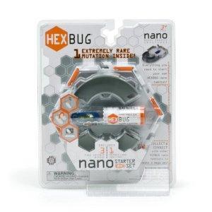 Hexbug Nano Starter Pack - £2.50 @ Asda (Instore)