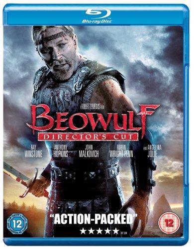 Beowulf (2007) (Blu-ray) - £5.99 Delivered @ Amazon UK