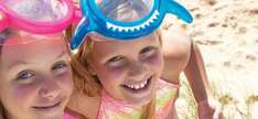 Up to 60% OFF 2011 Early Summer or Autumn Breaks (from £5pppn) @ Pontins