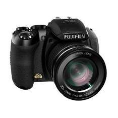 Fujifilm FinePix HS10 Digital Camera - (10MP, 30x Wide Optical Zoom) £230.24 @ Amazon