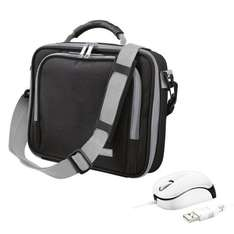 Trust Netbook Bag up to 10 inch & Micro Optical Mouse Bundle for £8.99 Delivered @ Amazon