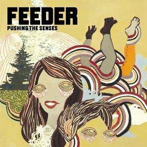 Feeder: Pushing The Senses (CD) - £1.85 @ Zavvi
