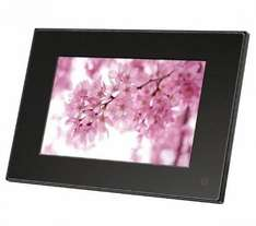 """Sony  DPF-E72 - 7""""LCD Photo Frame - £22.42 + £3.99 Postage @ Jessops Clearance"""