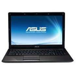"ASUS X52F-EX582V 39.6 cm (15.6"") LED Notebook - Core i5 i5-4  60M 2.53 GHz - Brown - £432.78 @ Buy.com"