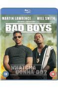 Bad Boys (Blu-ray) - £6.49 @ Play