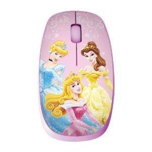 Disney Princess Optical Mouse - £2.50 @ Amazon/Gameseek