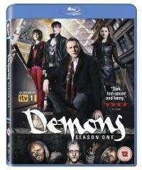Demons: Series 1 (Blu-ray) - £6.99 @ Base