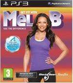 Get Fit with Mel B (Move Compatible) (PS3) - £8.99 Delivered @ Base
