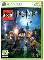 Lego Harry Potter: Years 1-4 (Xbox 360) (Pre-owned) - £6.98 @ Gamestation