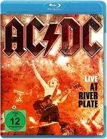 AC/DC Live At River Plate (Blu-ray) - £10.95 @ Base