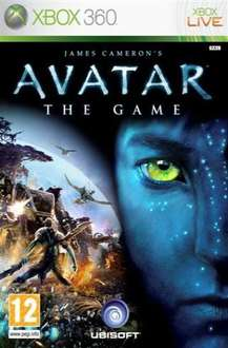James Cameron's Avatar (Classics) (Xbox 360) - £3.97 @ Tesco Entertainment