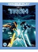 Tron Legacy - Double Play (Blu-ray + DVD) - £11.99 @ Sainsburys Entertainment (+ 22 Nectar Points)