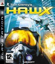 Tom Clancy's Hawx (PS3) (Pre-owned) - £5 @ Tesco Entertainment