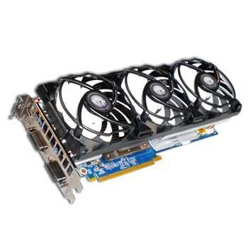 1536MB KFA2 GeForce GTX 480 LTD OC ANARCHY - £193.18 Delivered @ Scan