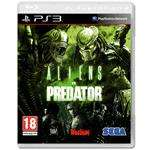 Aliens vs Predator (PS3) - £4.98 Delivered @ Game -Pre-owned-