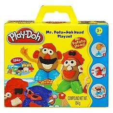 Play-Doh Favourite Brand Playsets - Only £2.60 @ John Lewis
