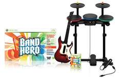 Band Hero: Complete Band Pack (Xbox 360) (PS3) - £29.99 - Game (Instore)
