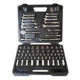 Laser 3500 Socket And Wrench Set Af/mm 89pc £37.99 was £149.08 @ Amazon