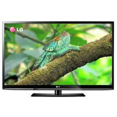 "LG 50PK350 - 50"" Widescreen Full HD 1080p 600Hz Plasma TV with Freeview - £499.99 @ Amazon"