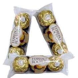 Ferrero rocher 9 - £1 @ Home bargains - Instore