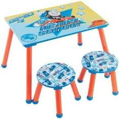 Born To Play Thomas Table and 2 Chairs - was £35.99 now £14.99 + £2.99 Postage @ Amazon Sold By Mail Order Express