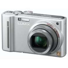 Panasonic DMC-TZ8 12MP Digital Camera (Refurb) - £139.99 + £3.99 Postage @ eBay Argos Outlet