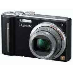 Panasonic Lumix TZ8 Digital Camera (Black) - £152.95 @ Amazon