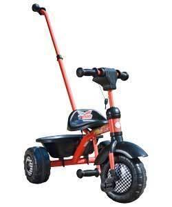 Zinc Zoom Junior Trike - £17.98 Delivered @ eBay Argos Outlet