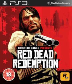 Red Dead Redemption PS3 - £12.98 back in stock! @ Gamestation